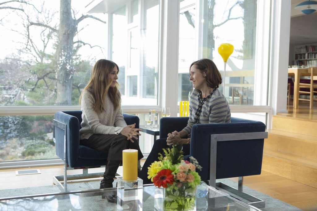 Get Interior Design Ideas From Your Favorite FALL Tv Shows Modern