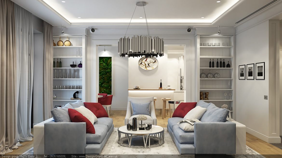 pictures of contemporary living rooms decorated best paint colors for room with wood trim design ideas group ac modern by