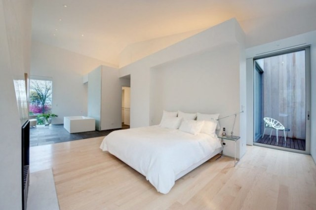 White Bedroom Decor Ideas To Use In Your Modern Home ...