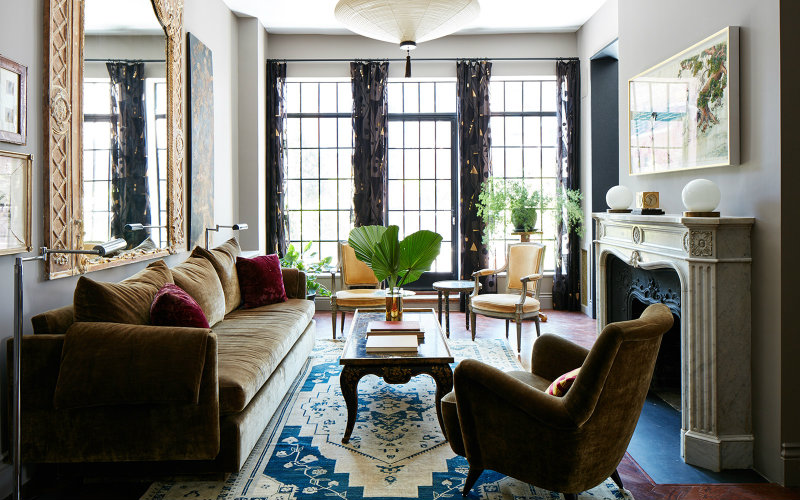 AD100 2018 List: Top 10 Best Interior Designers of the USA ...