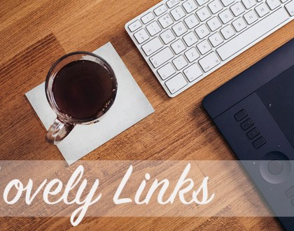 Lovely Links - Holiday Edition