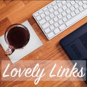Lovely Links | Modern Home Economics