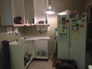 Kitchen - East