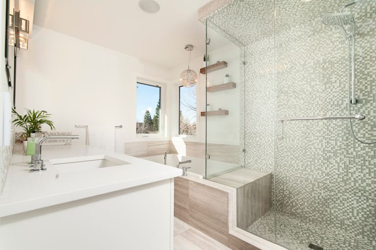 Other Factors to Consider When Buying a Shower Head