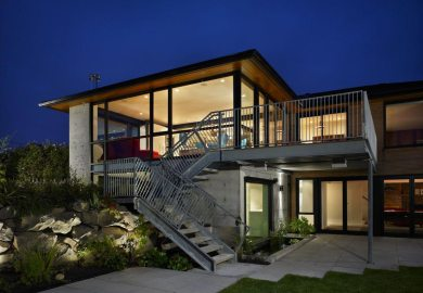 Prefab Stairs Outdoor Home Stair Design