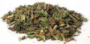 Dried Comfrey Leaf