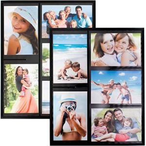 Magnetic Collage Picture Frame Refrigerator