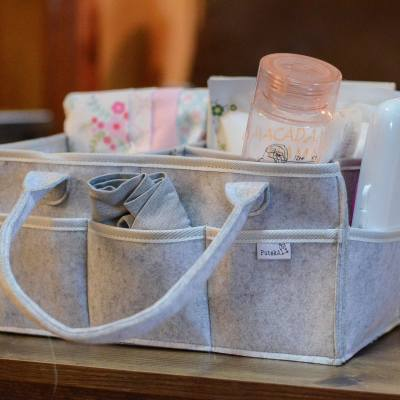 Breastfeeding Basket: What it is & Why you need one