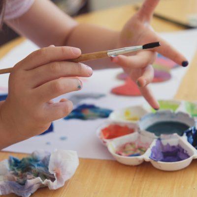 Tips for Planning your Homeschool Preschool Year