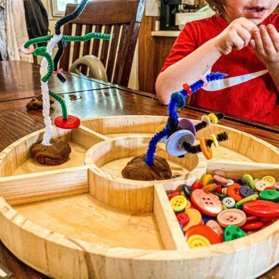 25 Autumn Activities for Preschoolers