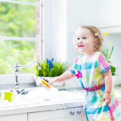 17 Chores for Preschoolers + Free Printable Chore Chart for Preschoolers