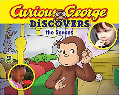 Curious George Discovers the Senses
