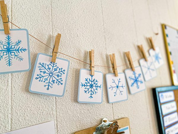 Winter Unit for Preschoolers