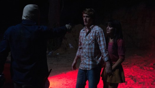 The Town That Dreaded Sundown [Review]