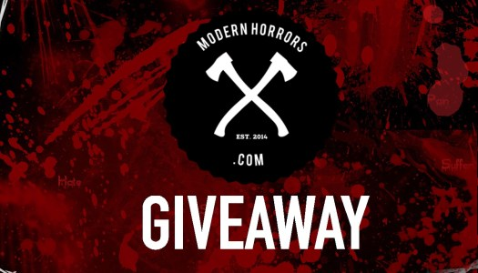 Giveaway – Win Your Choice of Six Modern Horrors!