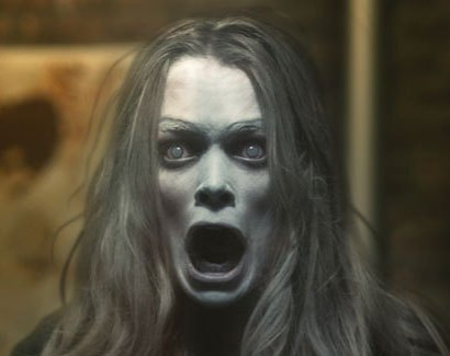 The official review of Altergeist by ModernHorrors.com