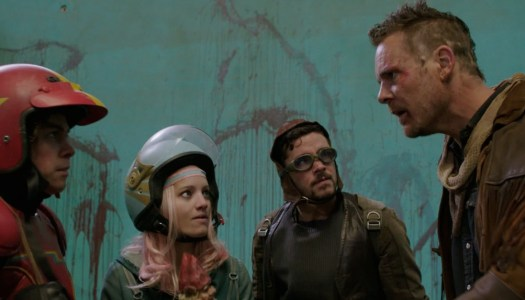 Even MORE Clips and a Trailer for Turbo Kid