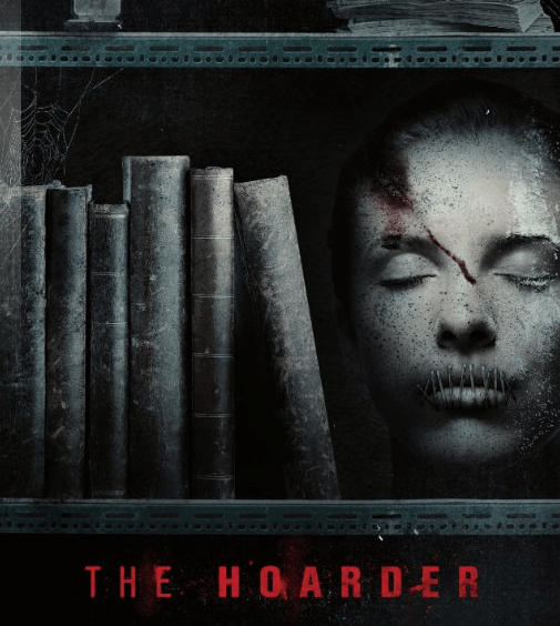 Surprise horror film: The Hoarder , shows its head. So you know ModernHorrors.com has to have a look!
