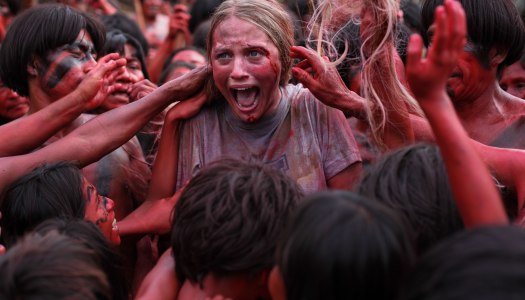 The Green Inferno [Review]