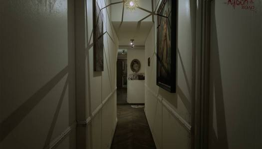 'Allison Road' is the Horror Game P.T. Fans Deserve