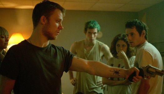 Violence Builds in new 'Green Room' Teaser