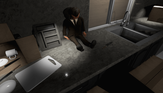 Q&A With 'Emily Wants to Play' Developer Shawn Hitchcock