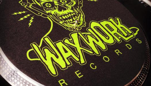 Waxwork Records 2015 Subscription Service Retrospective