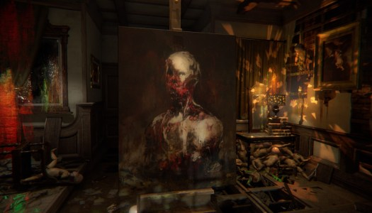 Peel back 'Layers of Fear' Next Month