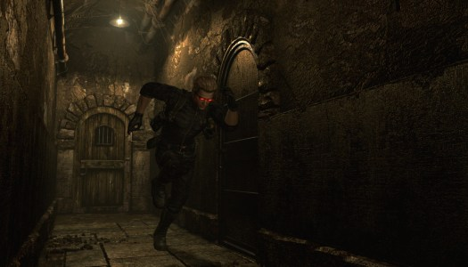 Revisit 'Resident Evil 0' in HD
