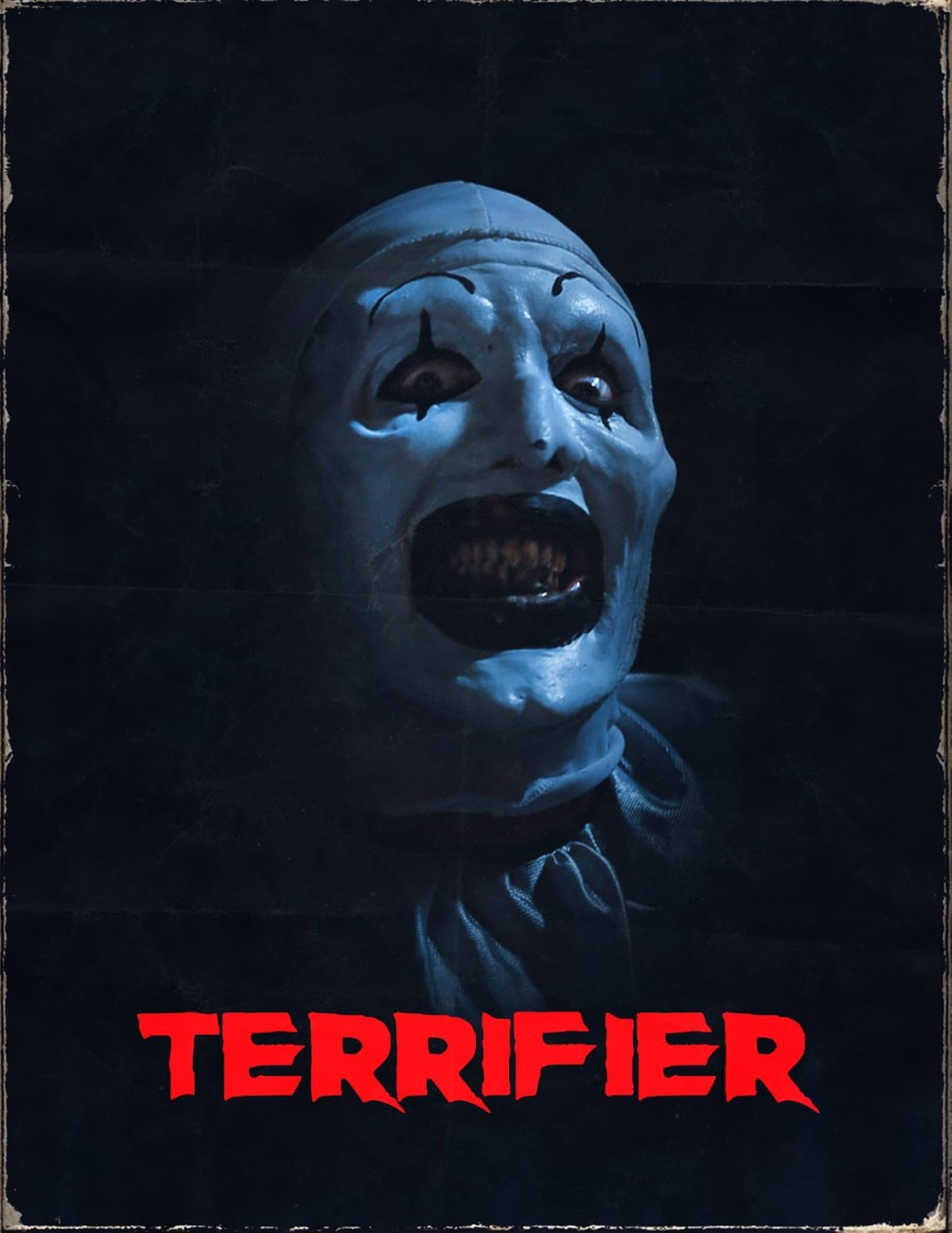 Terrifier (2015) poster