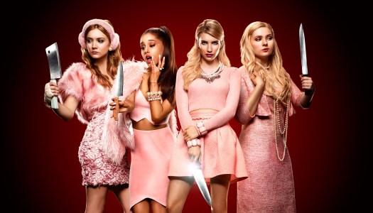 'Scream Queens' Returning for Season 2!