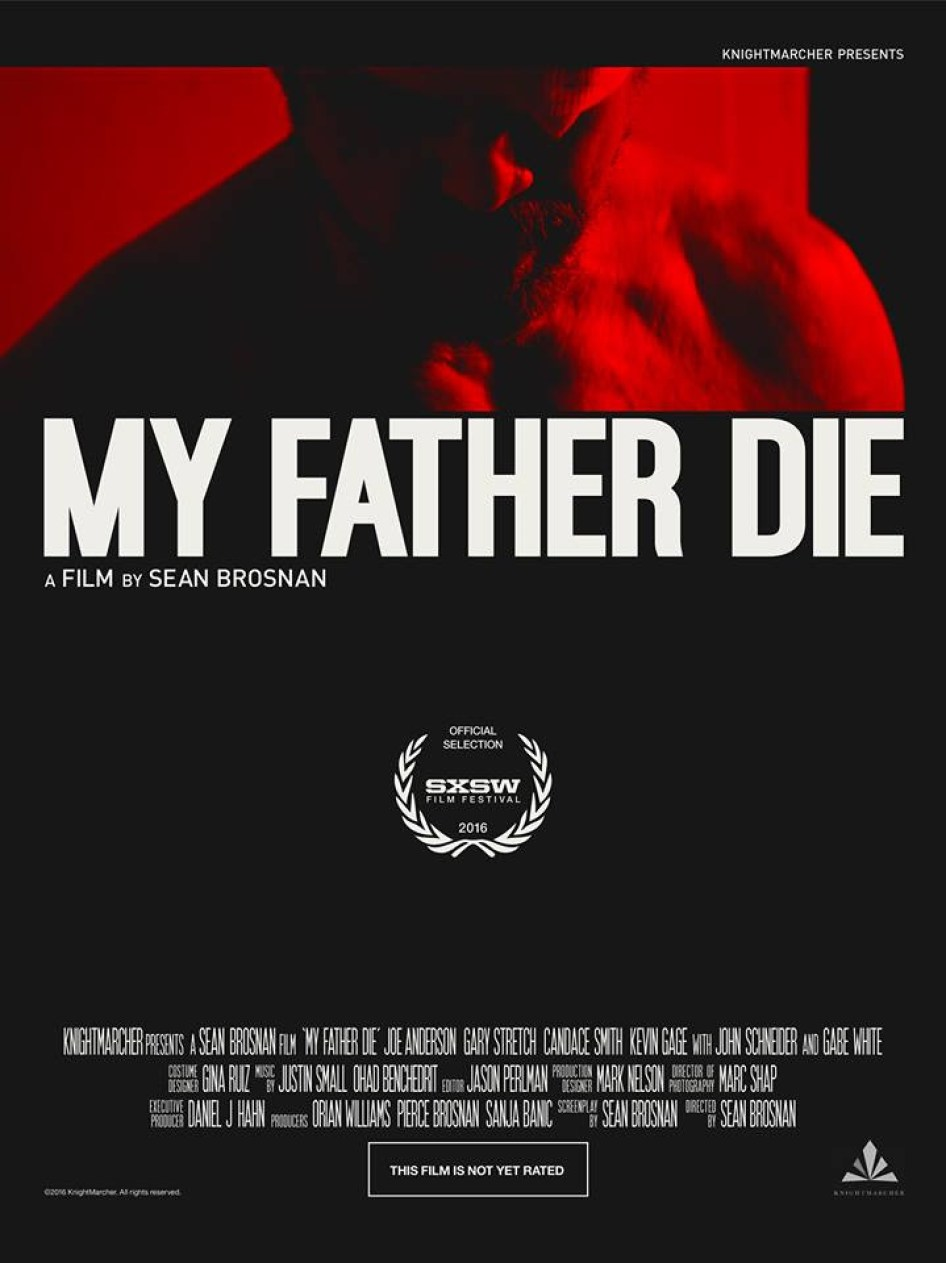 My Father Die
