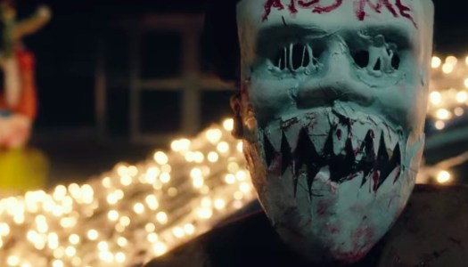 Is Cable Television Ready For  'The Purge' Series