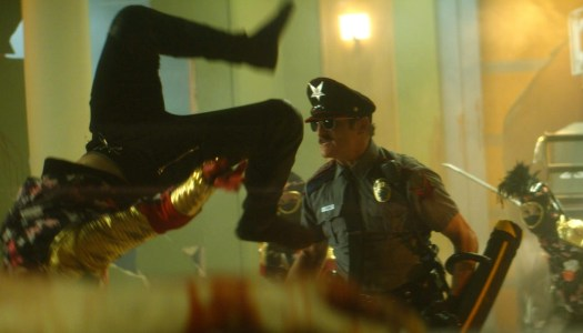 'Officer Downe' Brings Out the Big Guns in New Clip