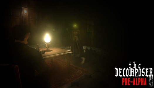 'The Decomposer' is Not Another P.T. Clone