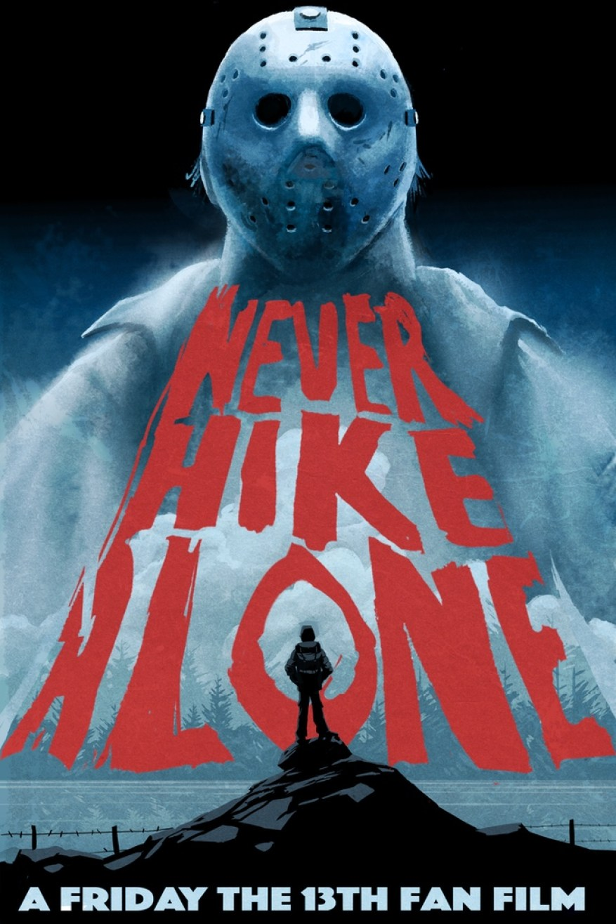 never-hike-alone-poster