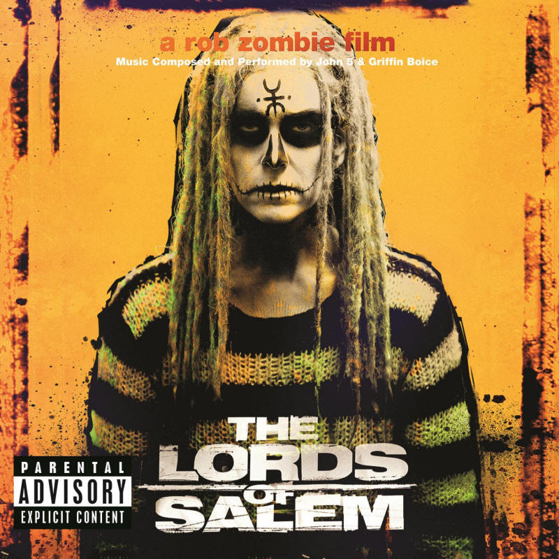 Lords of Salem Soundtrack