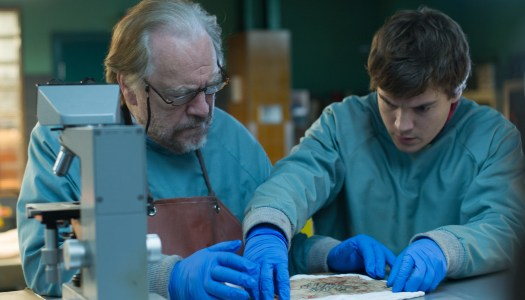 The Autopsy Of Jane Doe [TIFF Review]