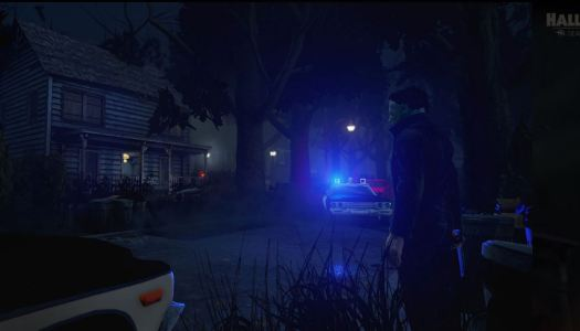Oh Sh*t! 'Dead by Daylight' Makes Michael Myers and Haddonfield DLC Official!