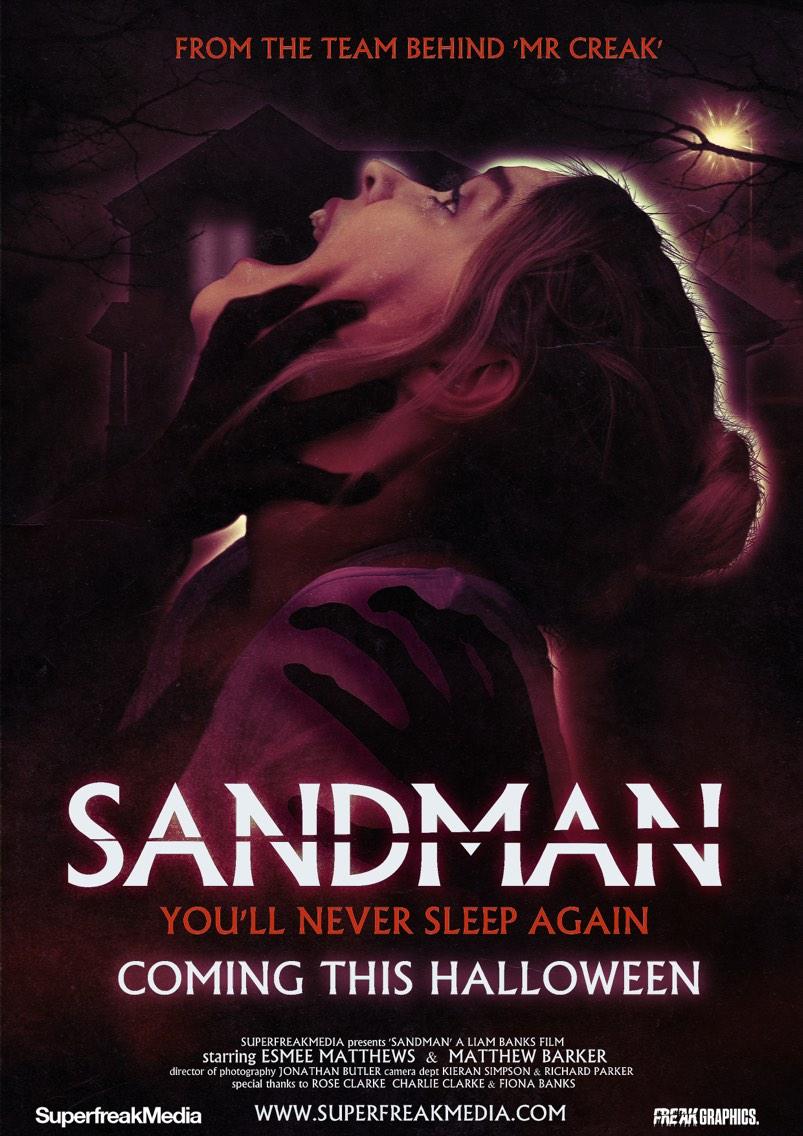 sandman-poster