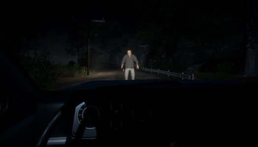 Watch 17 Minutes of Gameplay from 'Friday the 13th: The Game'