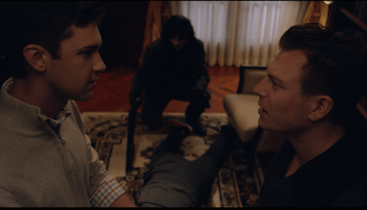 Fake Kidnapping Has Insane Consequences in 'Get the Girl'