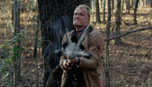 'Don't Kill It' To Unleash Dolph Lundgren in March