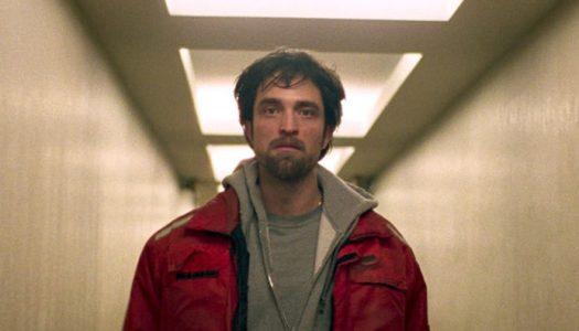 Robert Pattinson gritty in hard-hitting 'Good Time' trailer