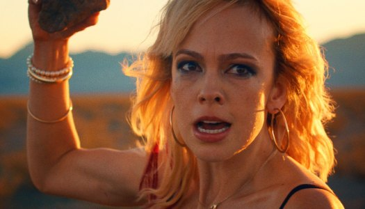 Vegas gets bloody in new 'It Stains the Sand Red' trailer