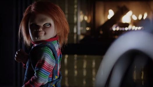 Andy Barclay Returns! 'Cult of Chucky' Trailer is Here