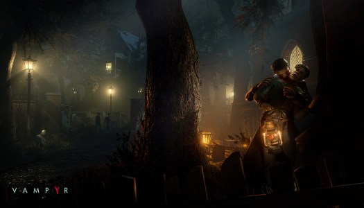 'Vampyr' is a Truly Unique Horror RPG [Review]