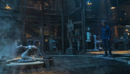 Unwrap 'THE MUMMY' at Home in 4K UHD Next Month