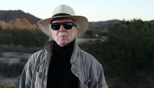 John Carpenter & SyFy ink Horror series deal