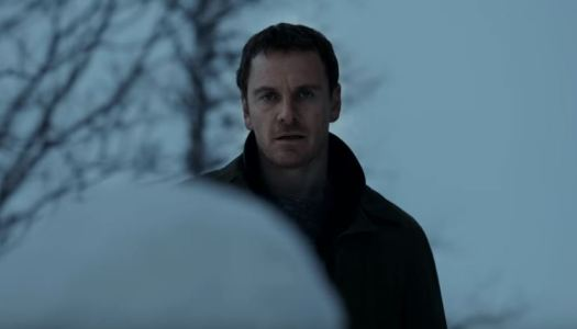 Winter comes for Michael Fassbender in 'The Snowman' Trailer